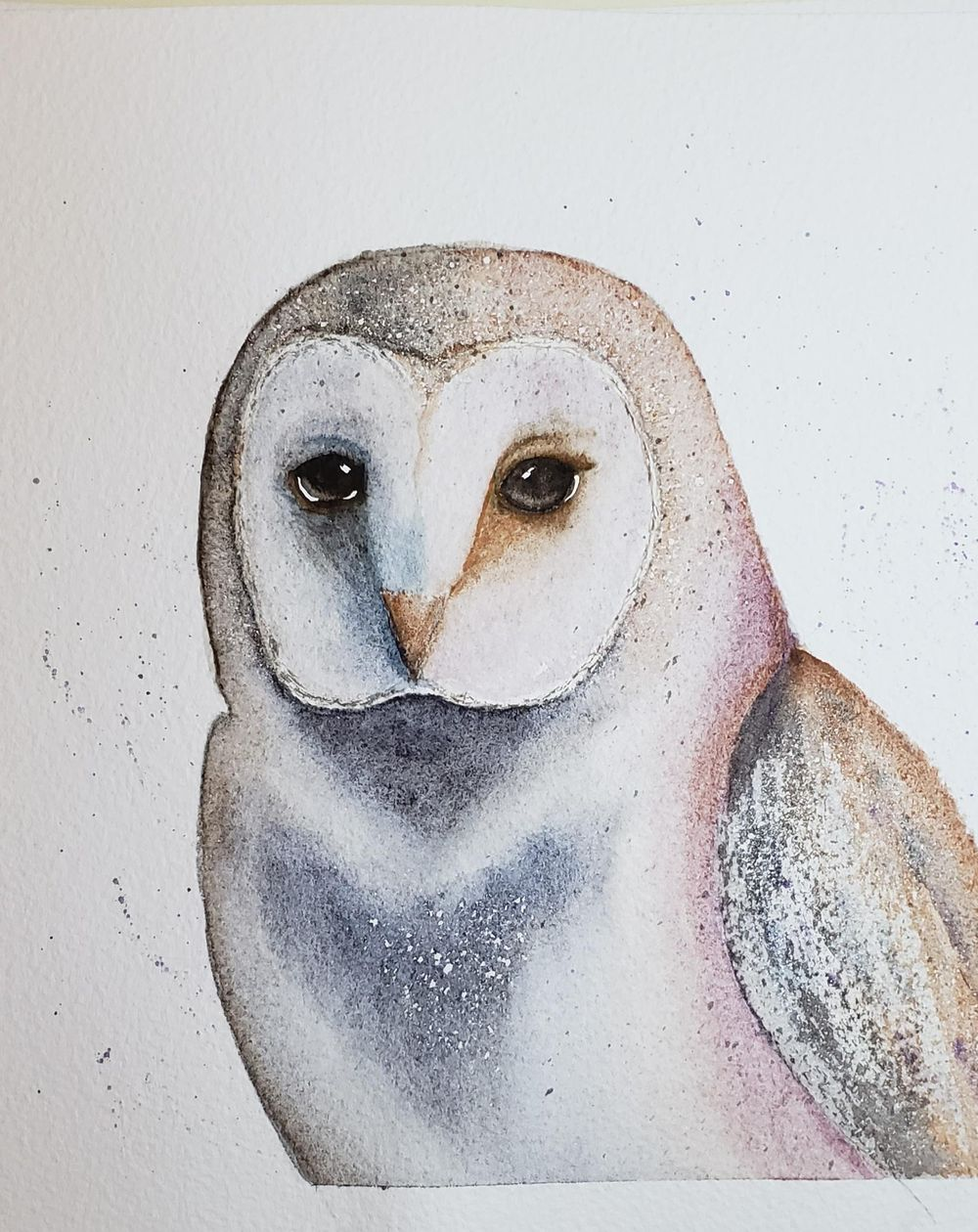 Third owl. - image 1 - student project