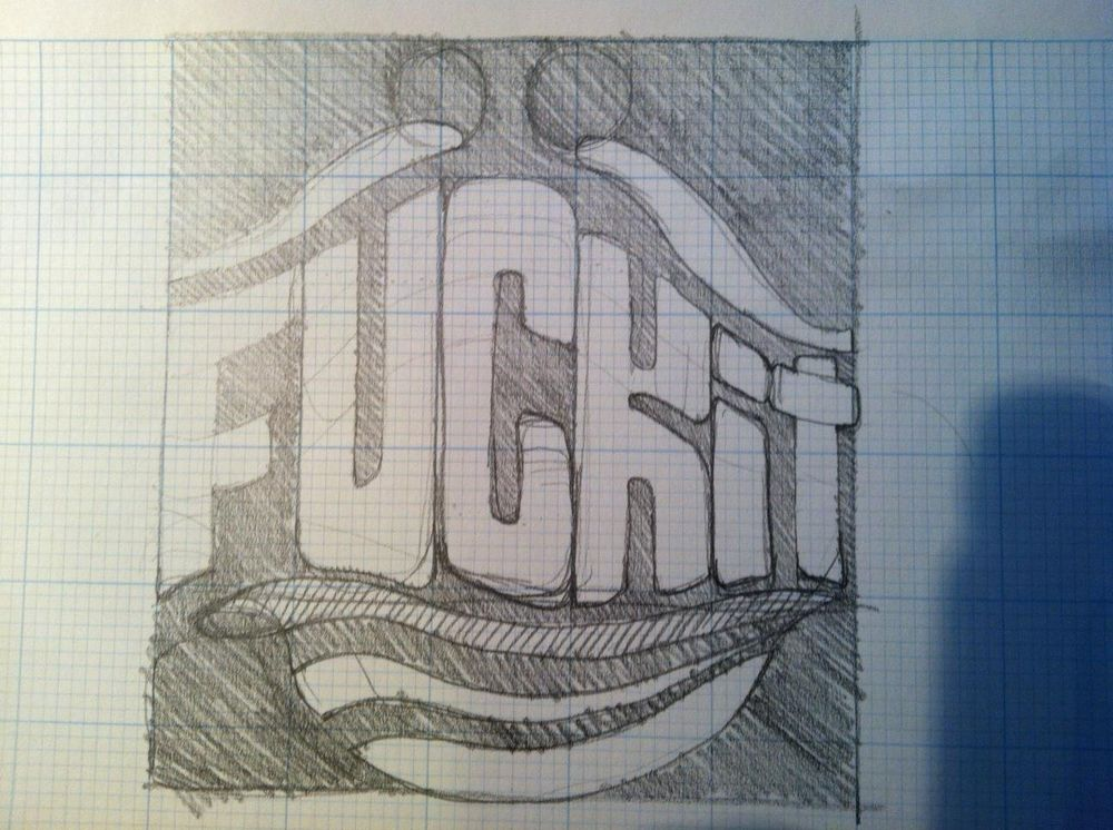Just... f*ck it! - image 2 - student project