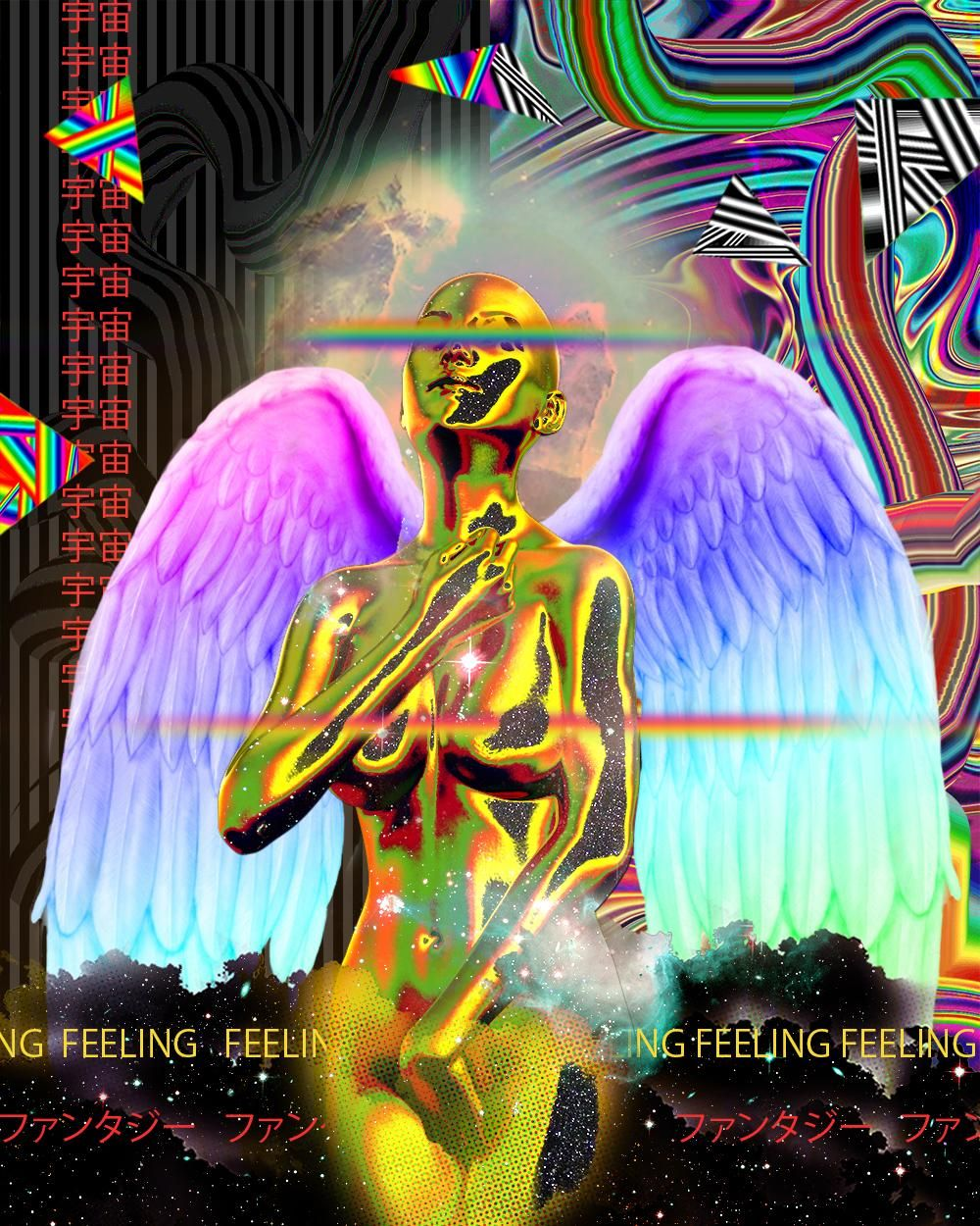 Feeling - image 1 - student project