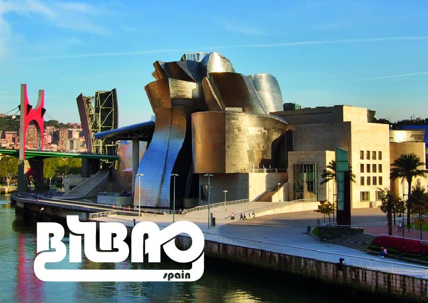 Bilbao - The town where I live - image 2 - student project