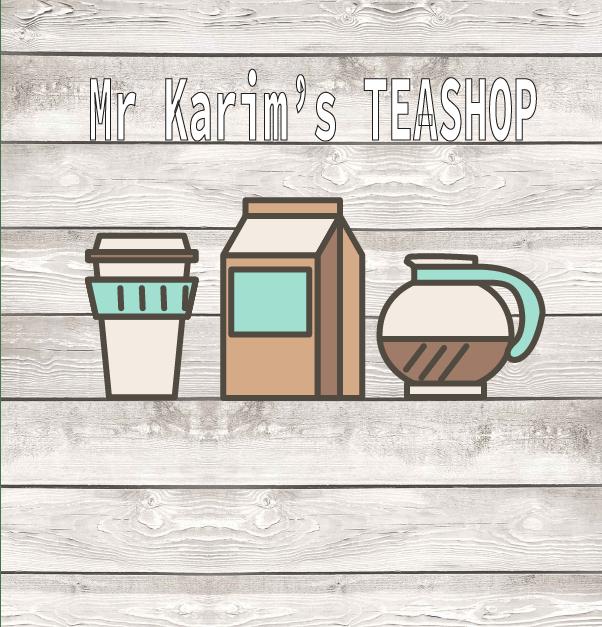 Karim's Kafe Koffee Kit - image 1 - student project