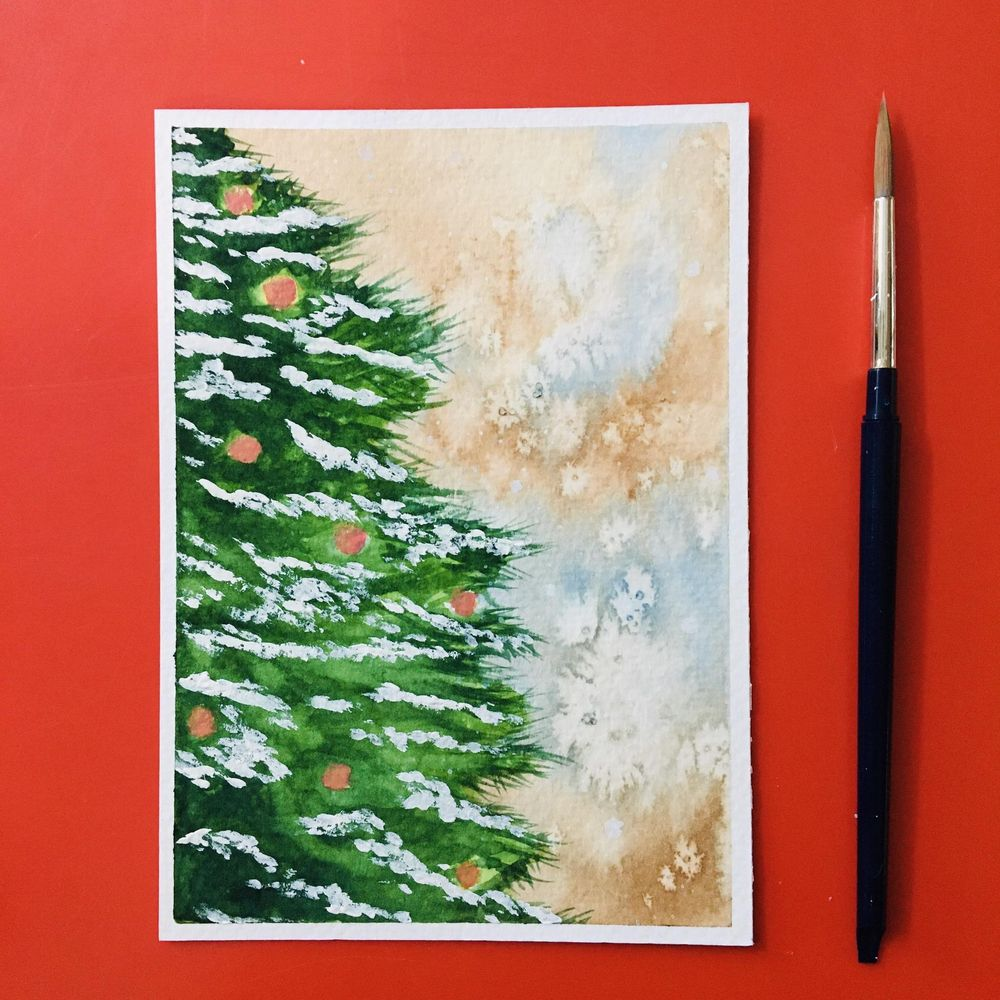 Christmas Countdown - image 7 - student project