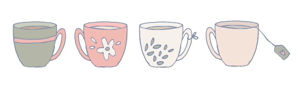 Join me for some tea - image 4 - student project