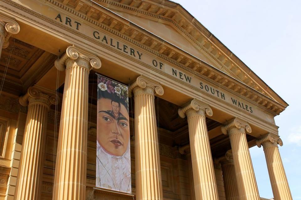 Shrine to Frida Kahlo - image 1 - student project