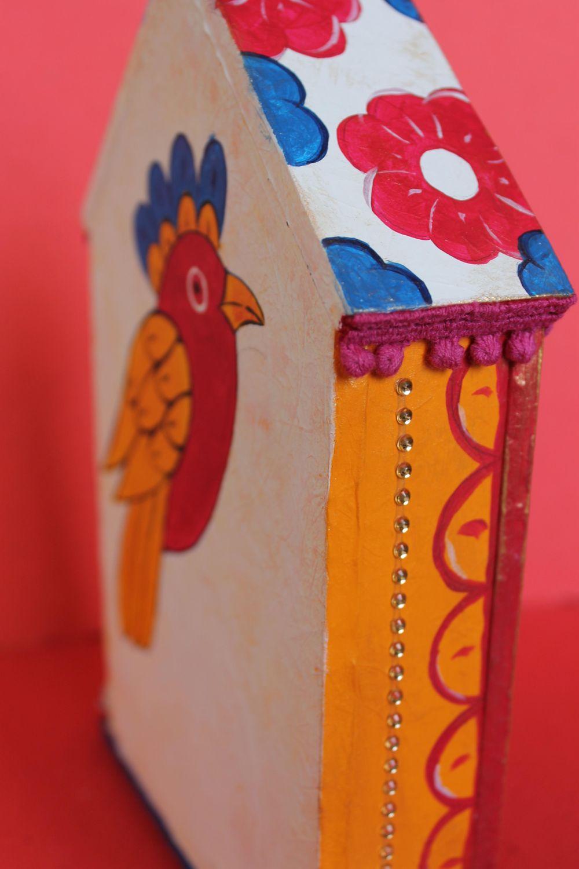 Shrine to Frida Kahlo - image 7 - student project