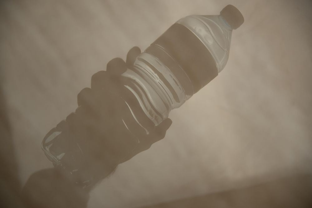 50 Shades of a water bottle - image 4 - student project