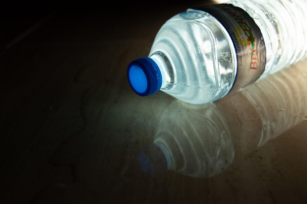 50 Shades of a water bottle - image 2 - student project