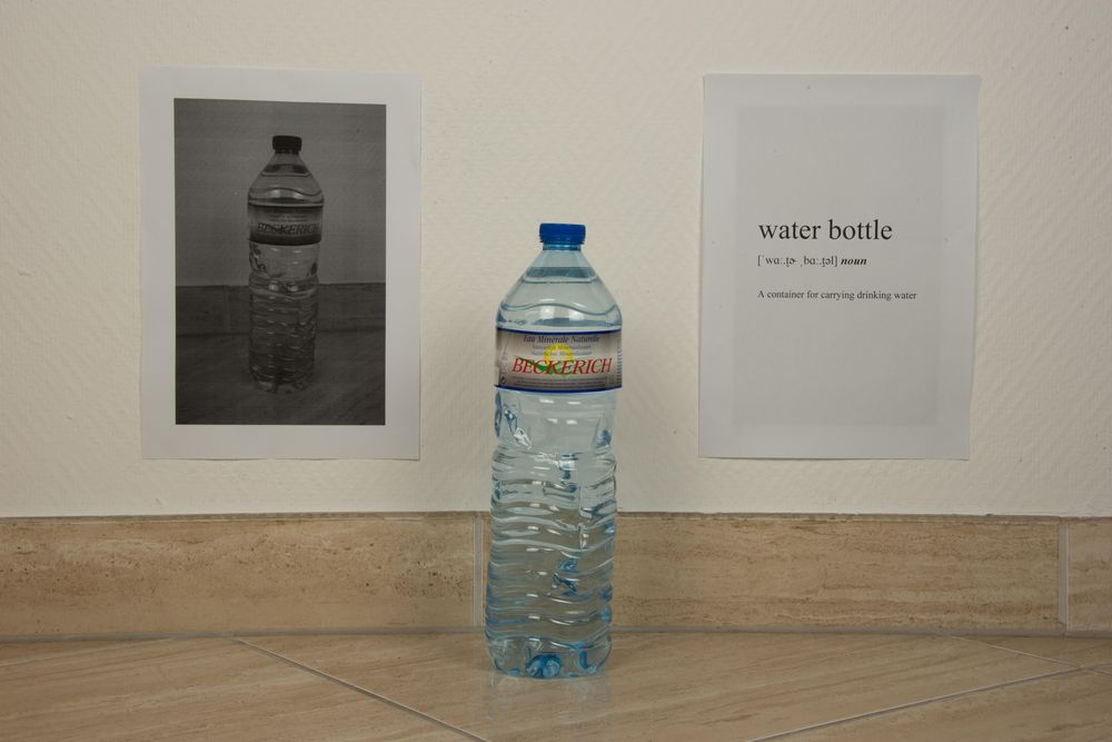 50 Shades of a water bottle - image 1 - student project
