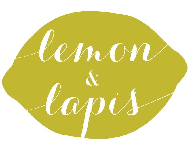 Lemon & Lapis sketches - image 2 - student project