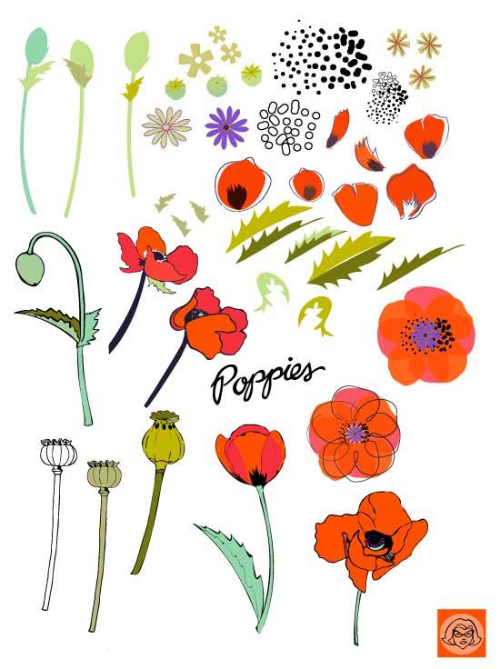Workshop #5 DESIGN PERFECT PORTFOLIO - image 26 - student project