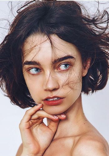 I love Portraiture! - image 2 - student project