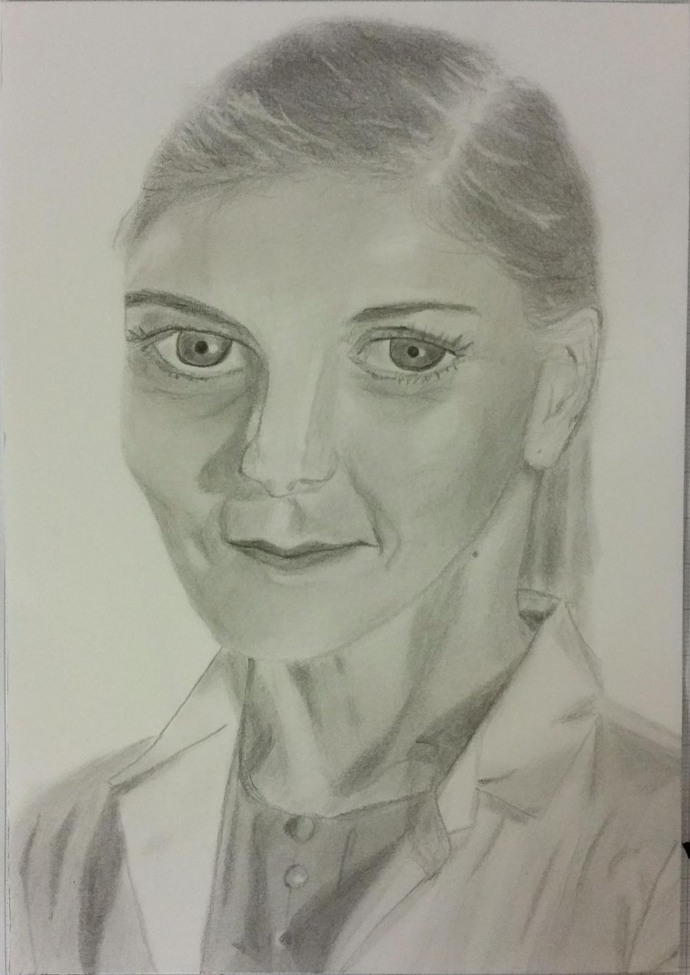 Molly Hooper - image 2 - student project