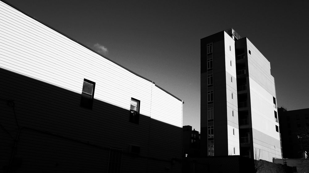 Geometric shadows - image 1 - student project