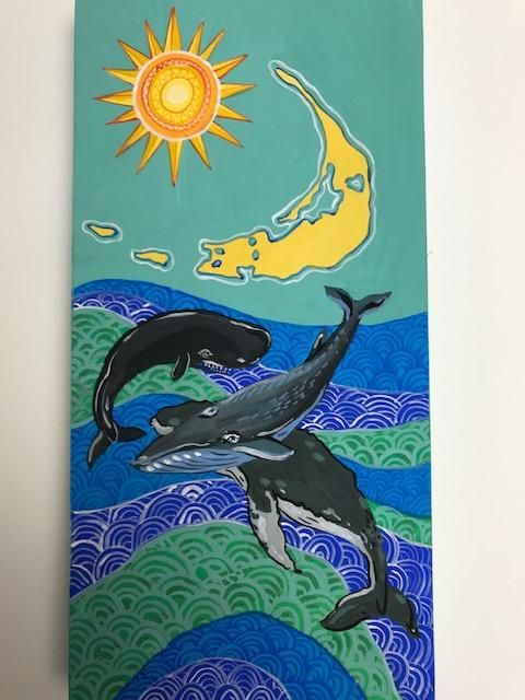 Nantucket - Song of the Whales - image 3 - student project