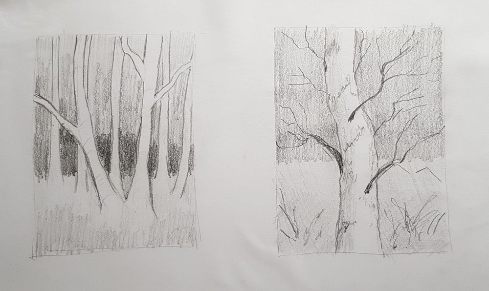 Autumn Forests - image 2 - student project