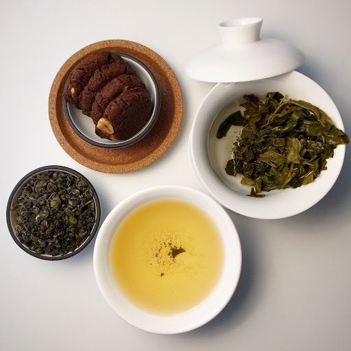 It's tea time!  - image 1 - student project