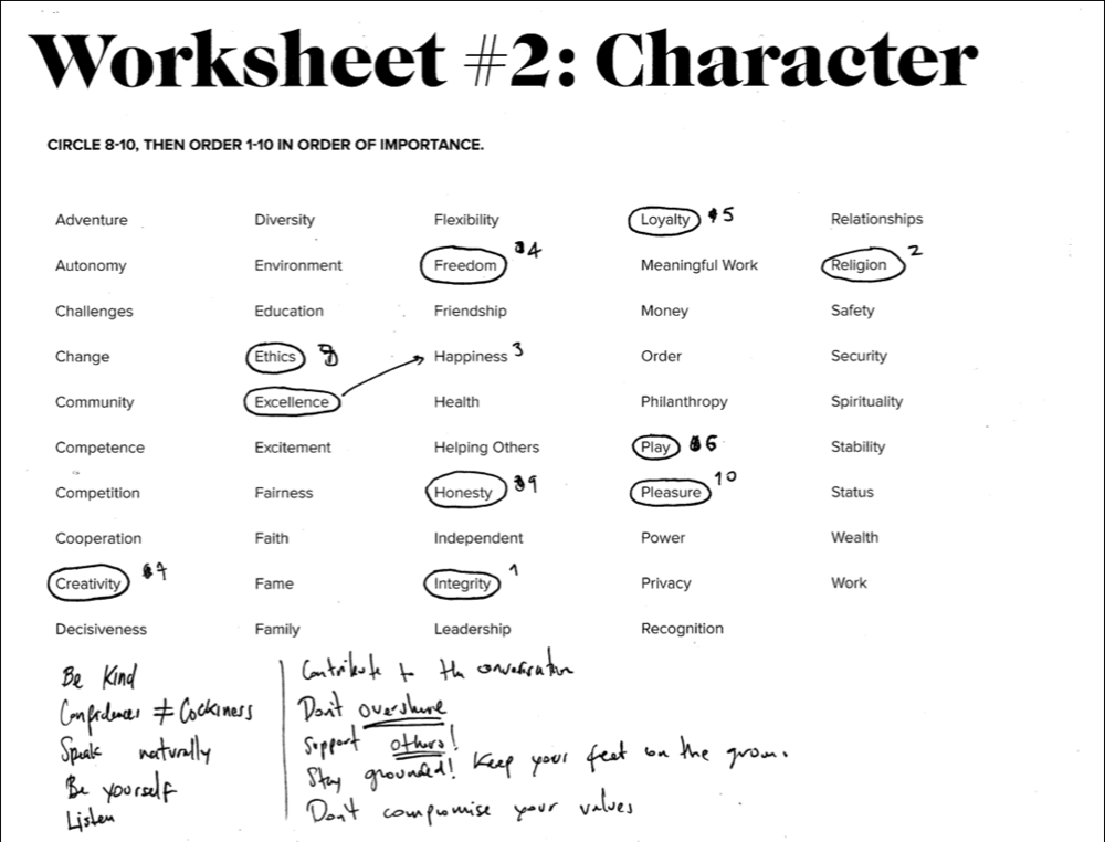 Content planner - image 2 - student project
