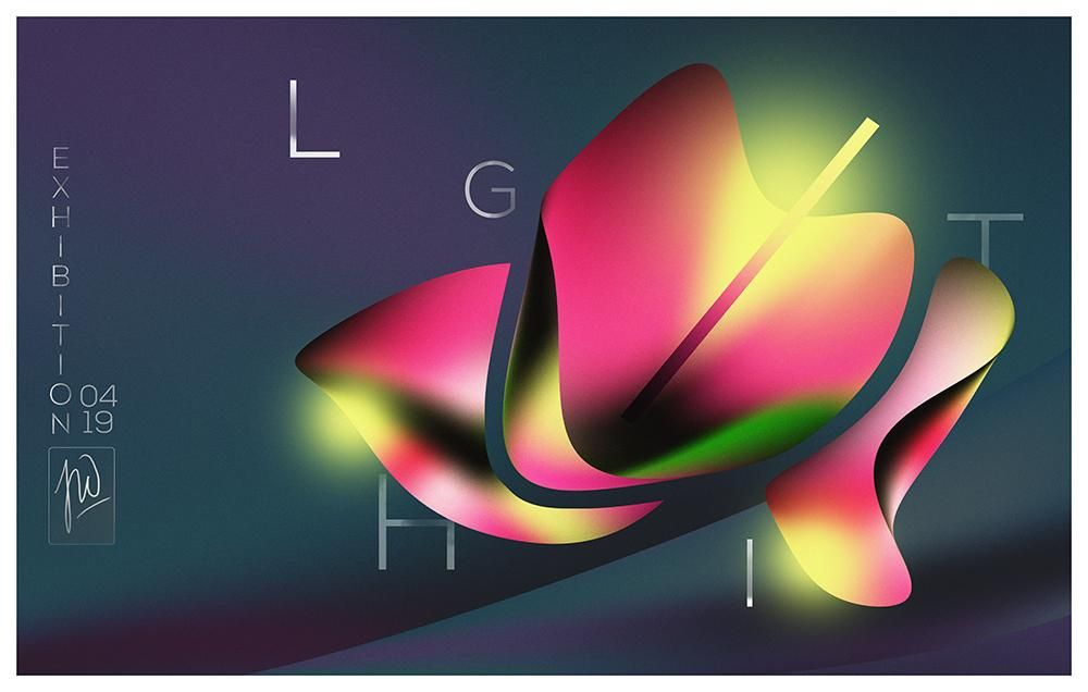 Baugasm 1 - Light Exhibition - image 1 - student project