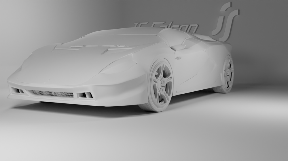 Basic Render - image 2 - student project