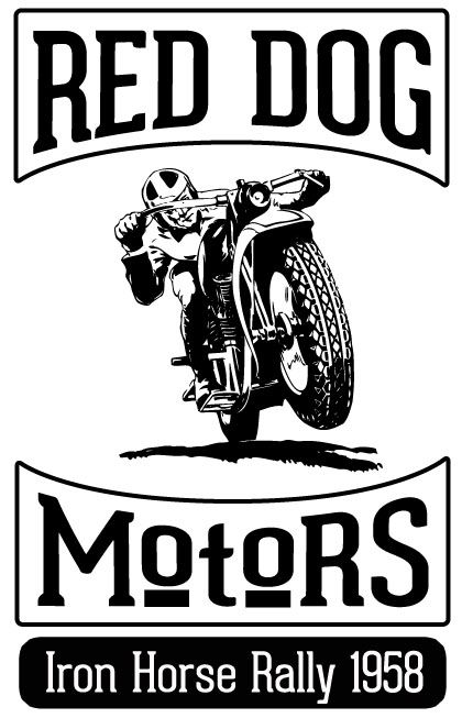 1920's Motorcycle Shop - image 1 - student project