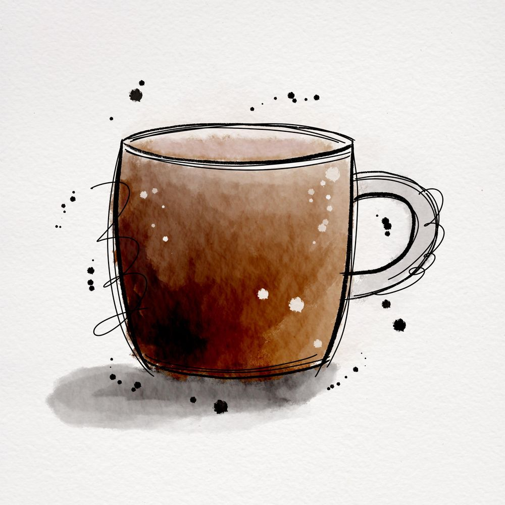 Coffee for 1 - image 2 - student project