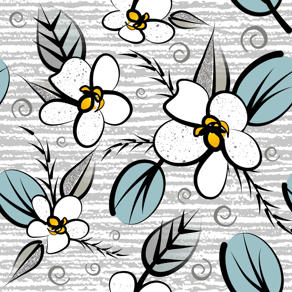 Repeat Patterns in Affinity Designer - image 2 - student project