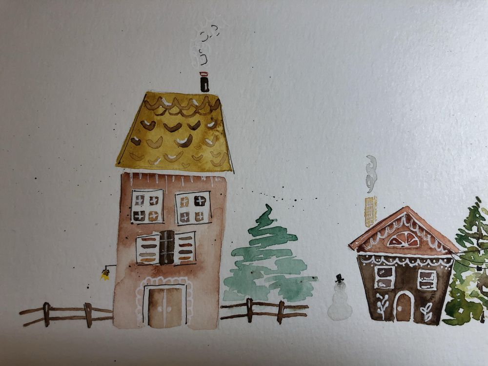 Little Houses with Jamie Kim - image 2 - student project