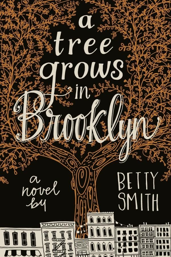 A Tree Grows in Brooklyn - image 5 - student project