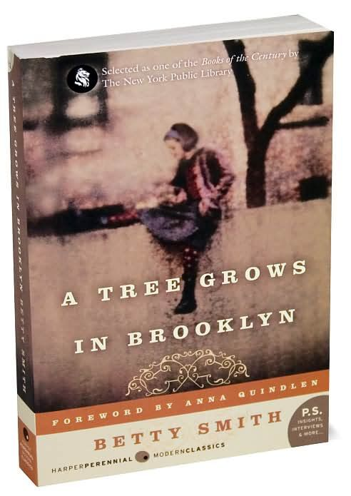 A Tree Grows in Brooklyn - image 1 - student project