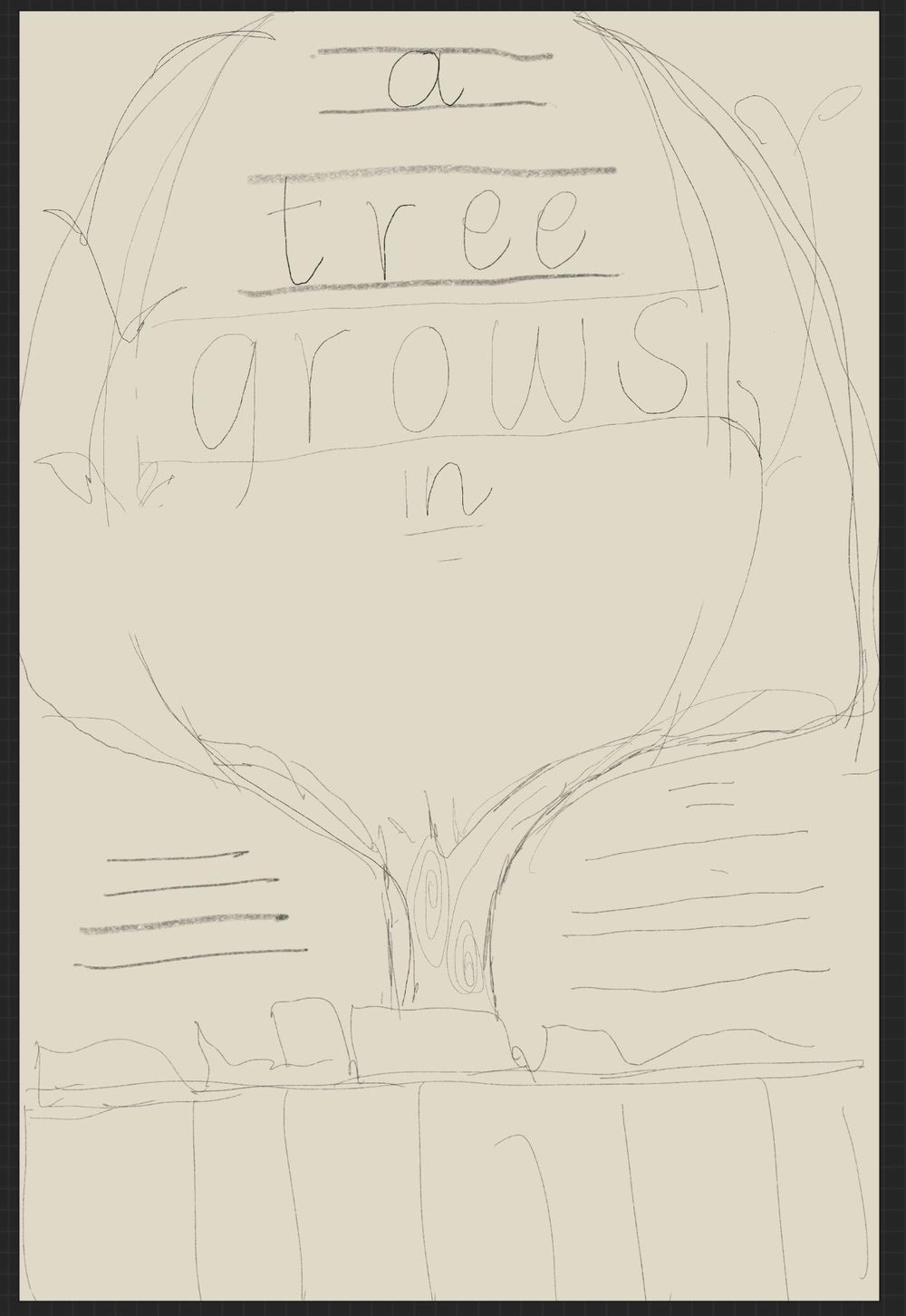 A Tree Grows in Brooklyn - image 4 - student project