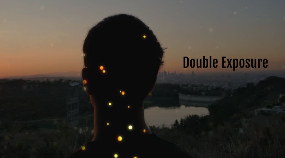 Double Expsure Practice - image 1 - student project