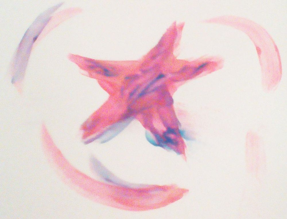 25 Stars  - image 7 - student project