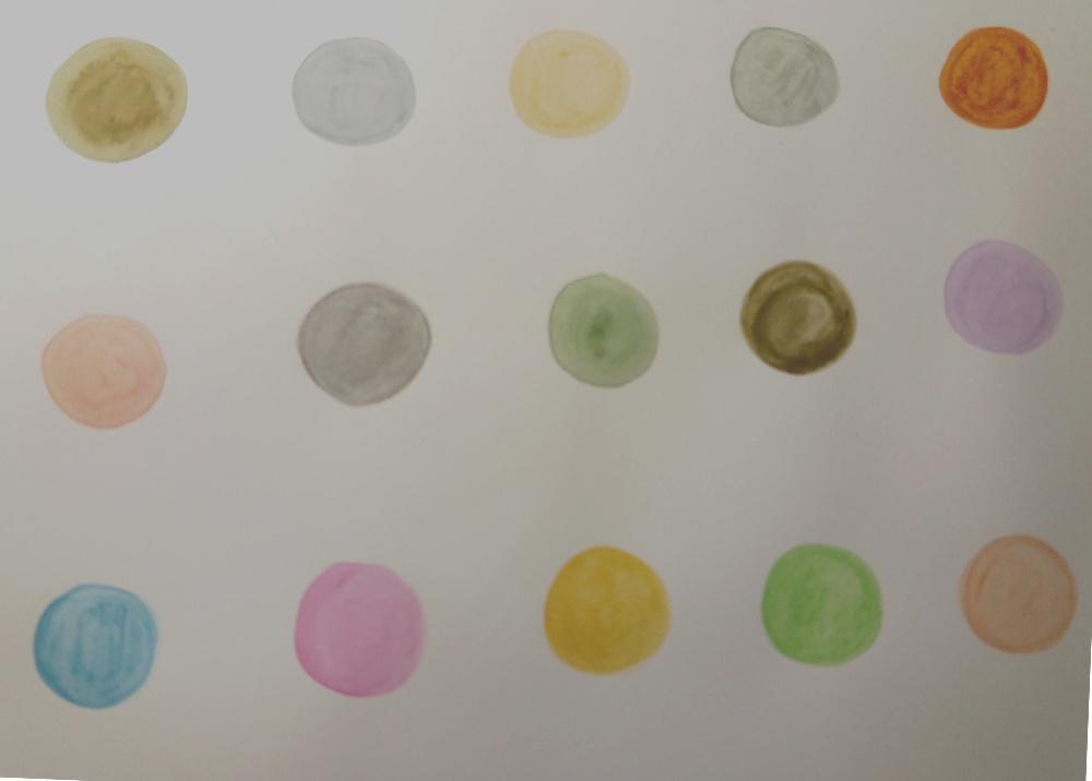 Random shapes - image 1 - student project
