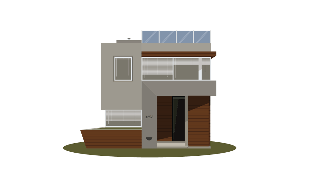 RT House Build - image 1 - student project