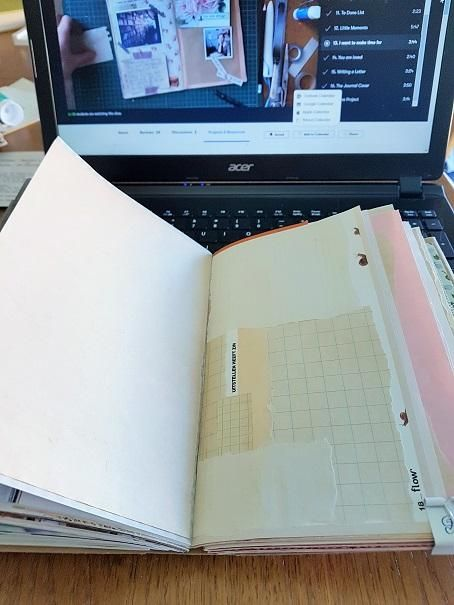 My prompts journal - image 2 - student project