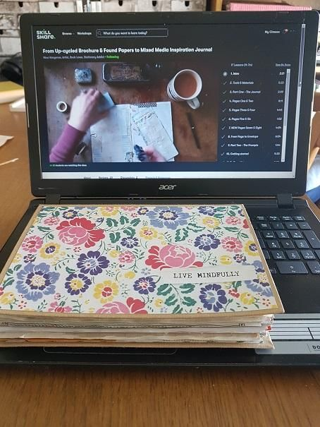 My prompts journal - image 1 - student project