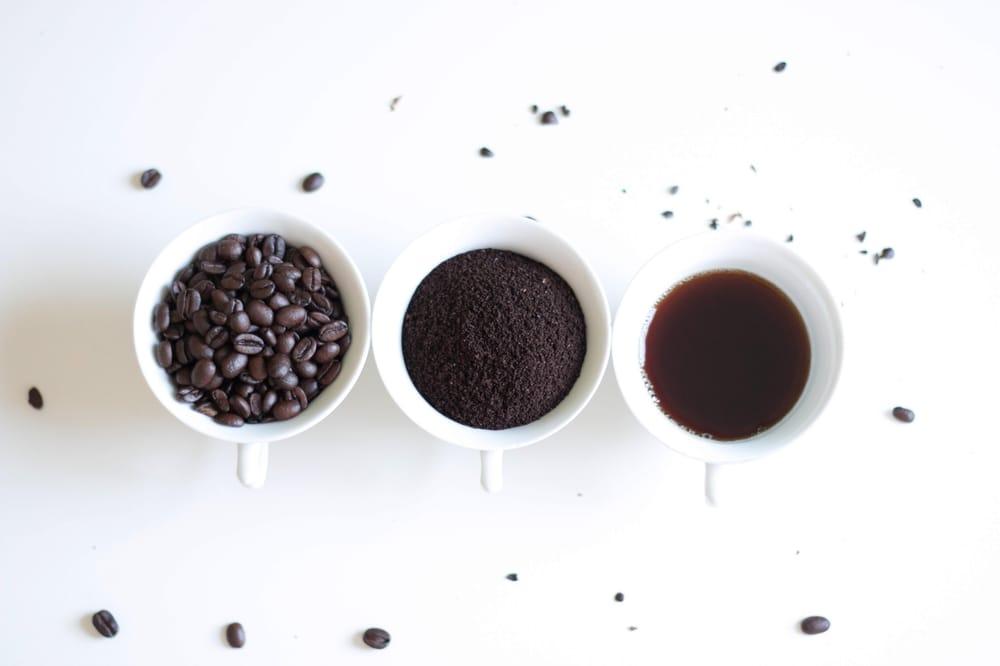 Brazilian coffee hand process - image 5 - student project