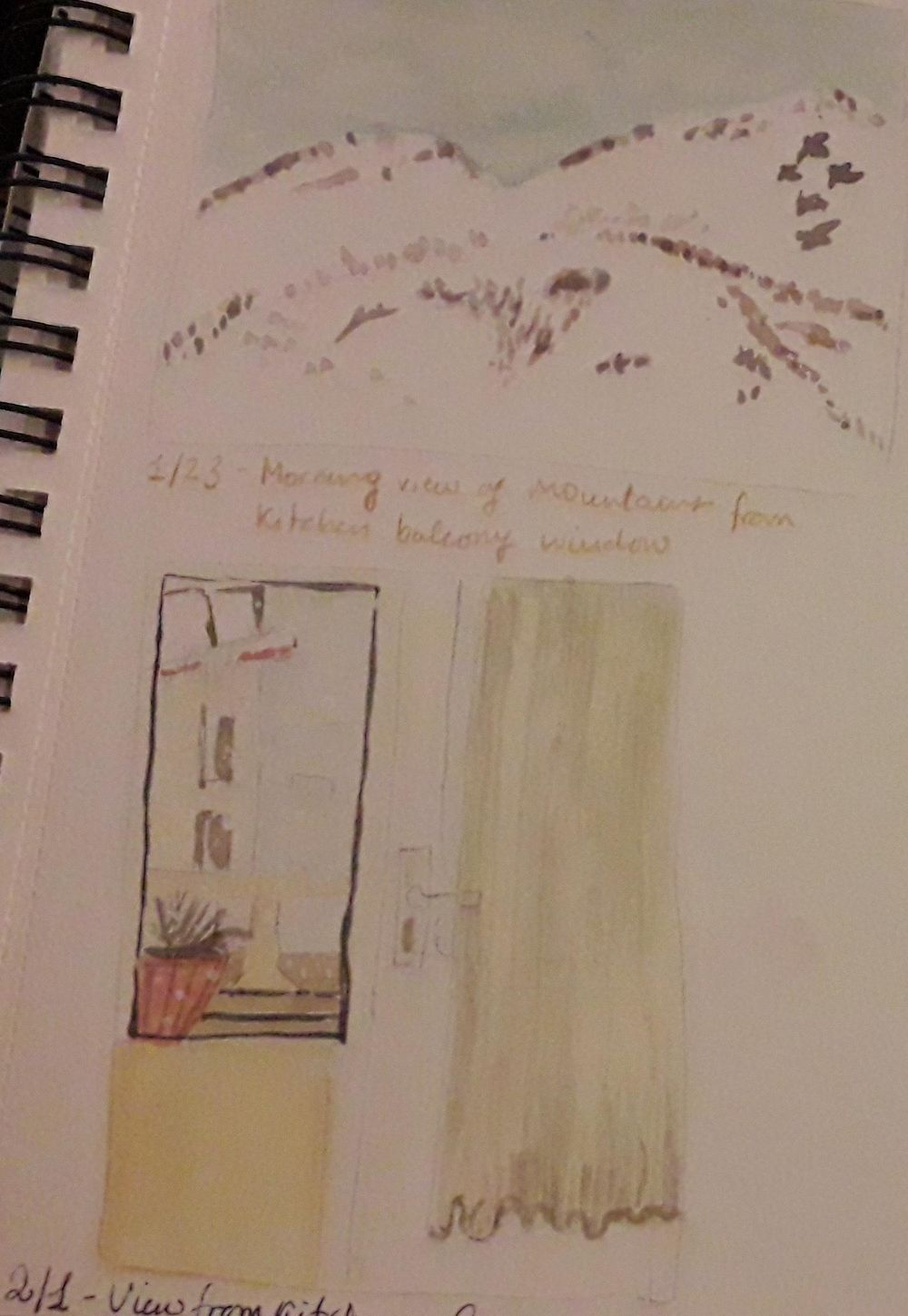 Updated nature journal - image 4 - student project