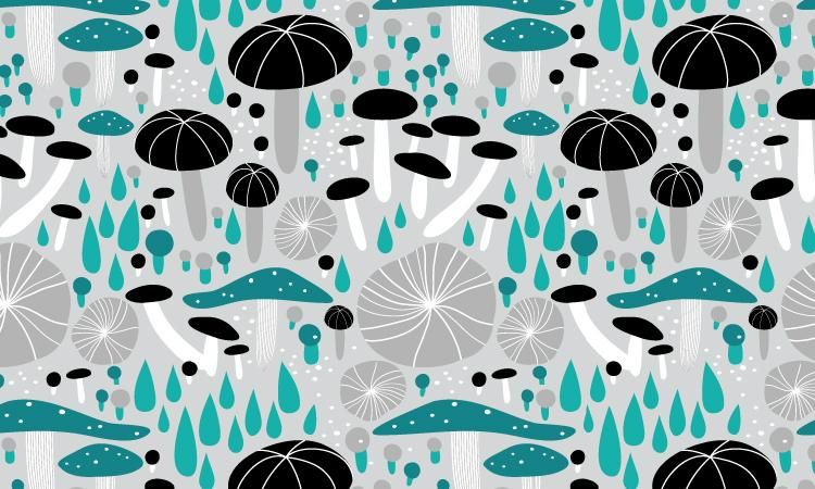 Mushroom Medley - image 5 - student project