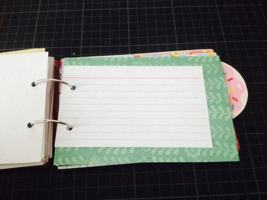 my journal - image 12 - student project