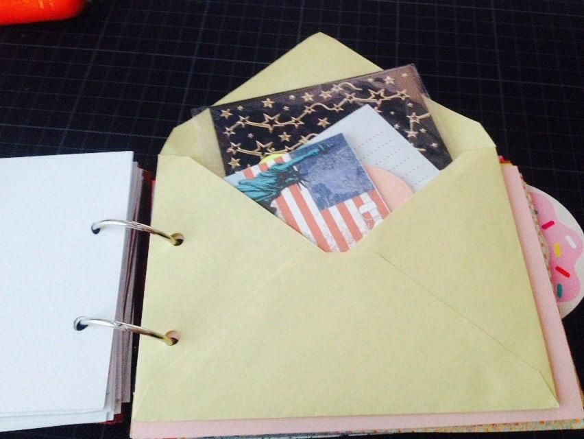 my journal - image 16 - student project