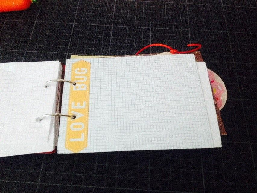 my journal - image 17 - student project