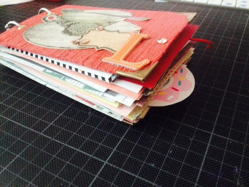 my journal - image 3 - student project