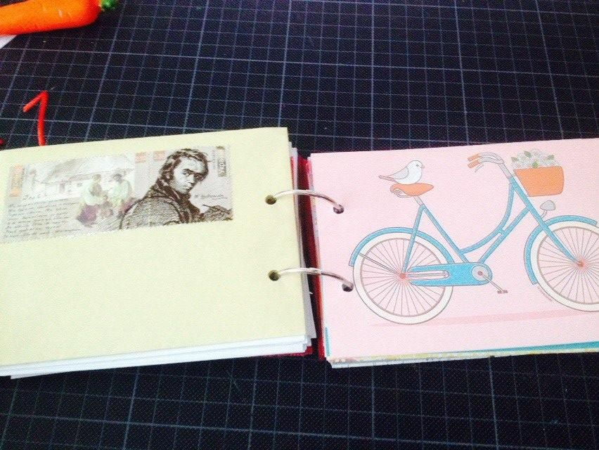 my journal - image 6 - student project