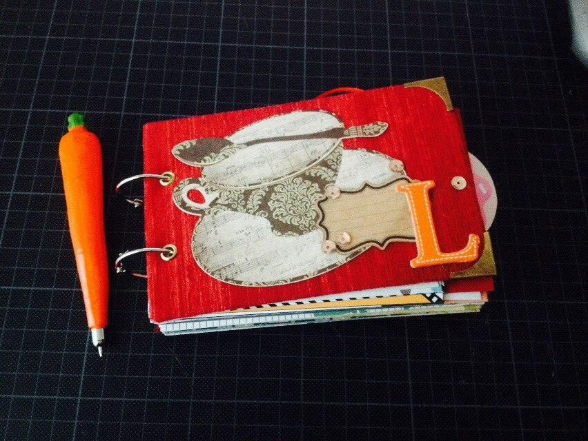 my journal - image 1 - student project