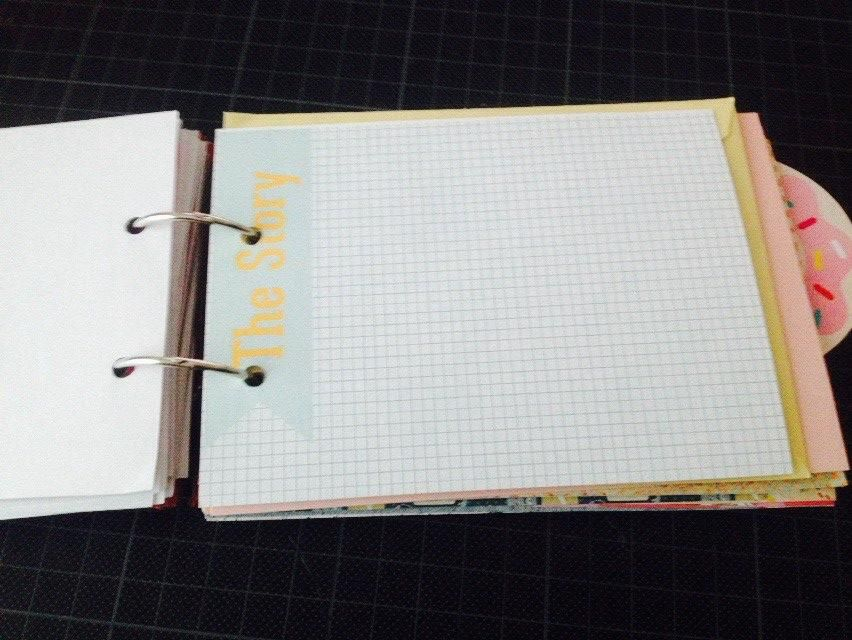 my journal - image 8 - student project