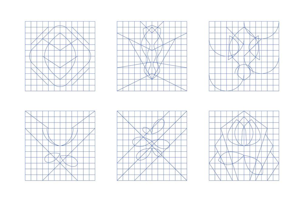 Geo grids - image 14 - student project