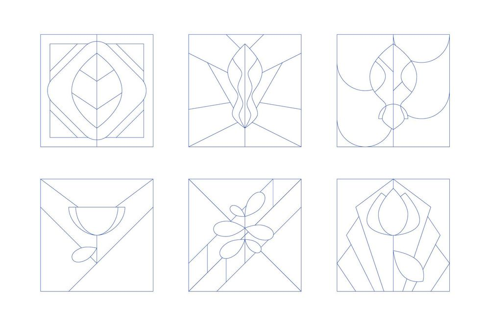 Geo grids - image 15 - student project