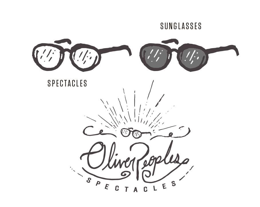 Labelling for Eyewear - image 10 - student project