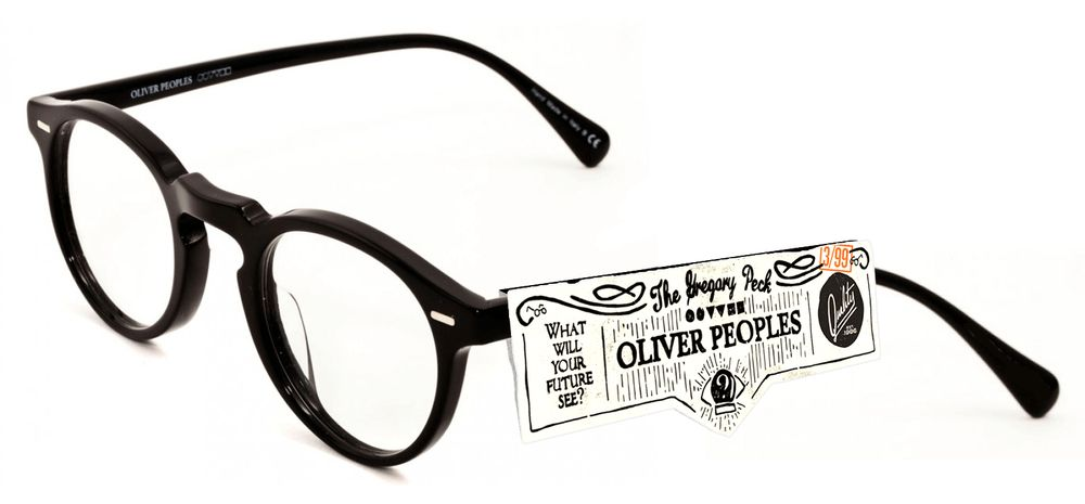 Labelling for Eyewear - image 15 - student project